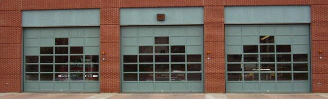 Commercial Doors Ottawa Pivotech Doors Inc